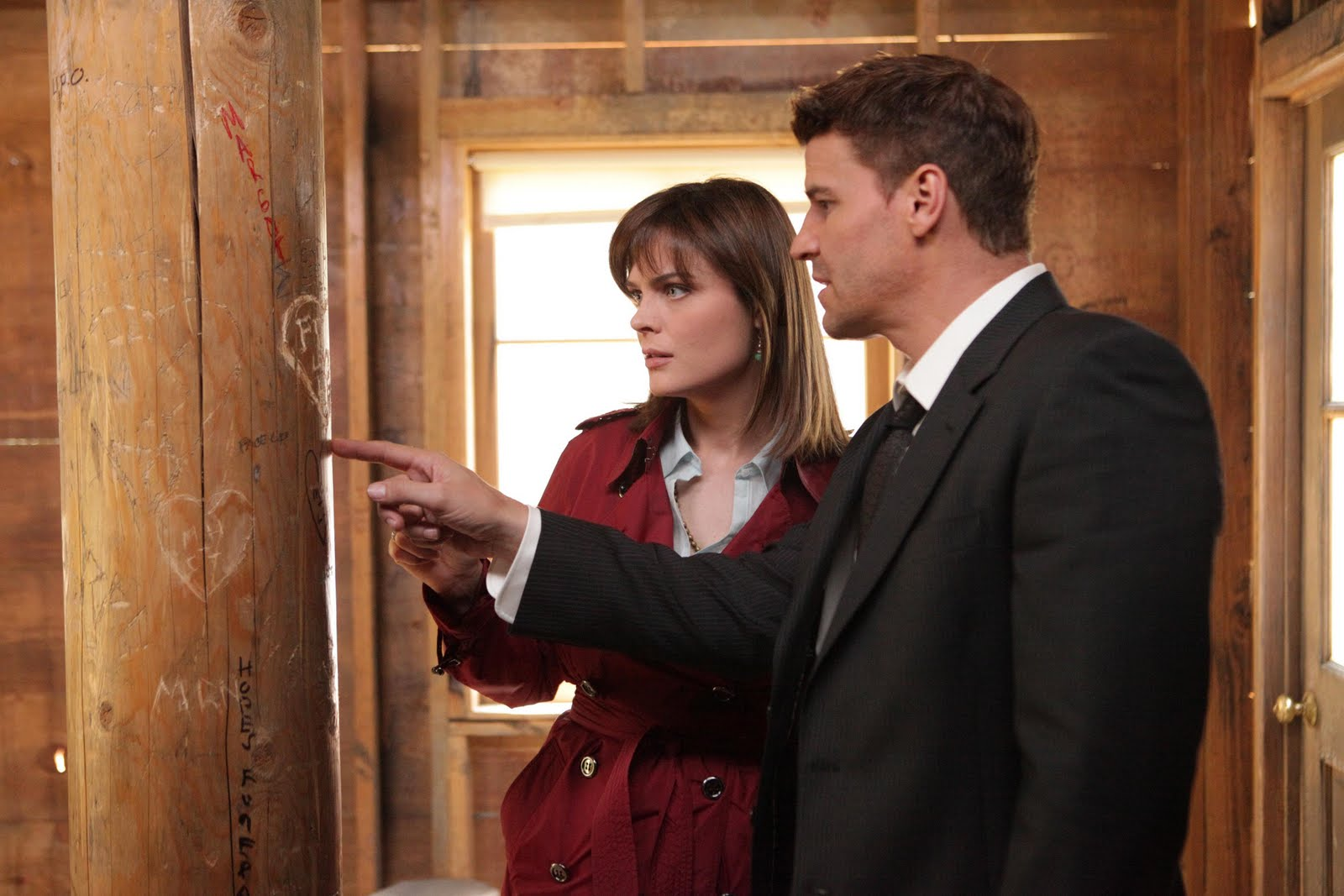 "Bones 6X02 — ""The Couple in the Cave"" Live-Blog 